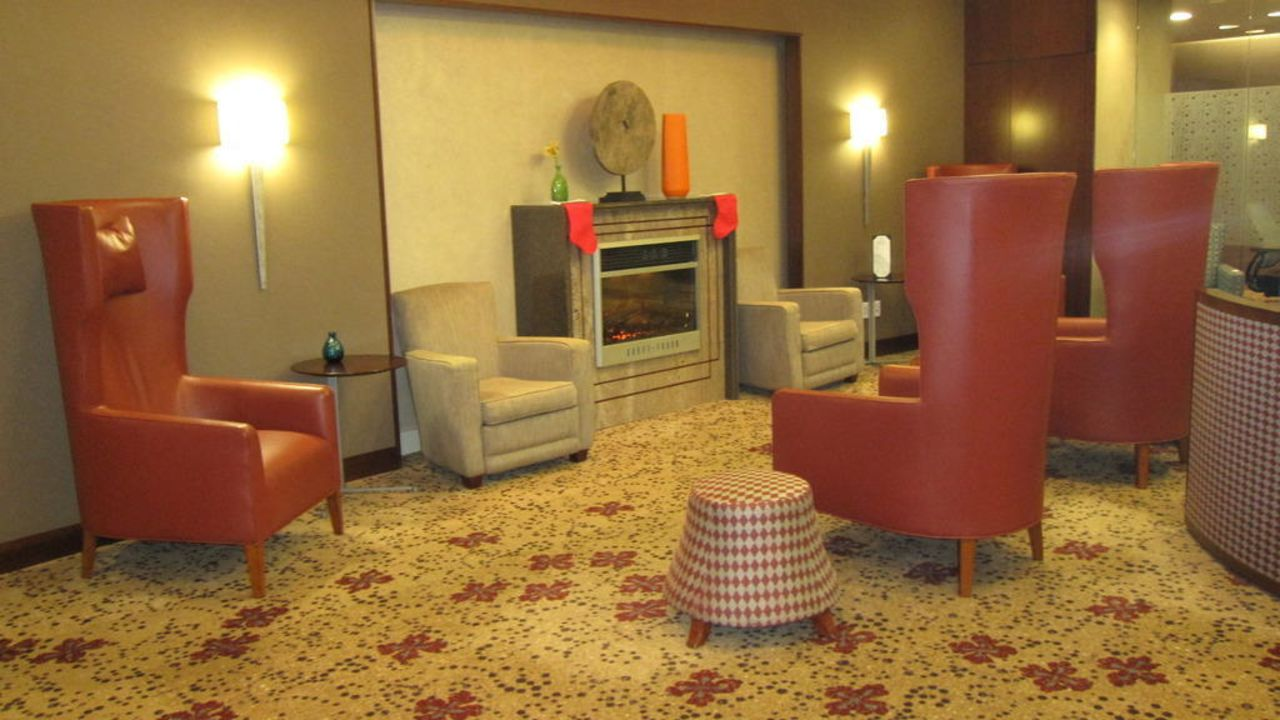 Central Loop Hotel (Chicago) • HolidayCheck (Illinois | USA)