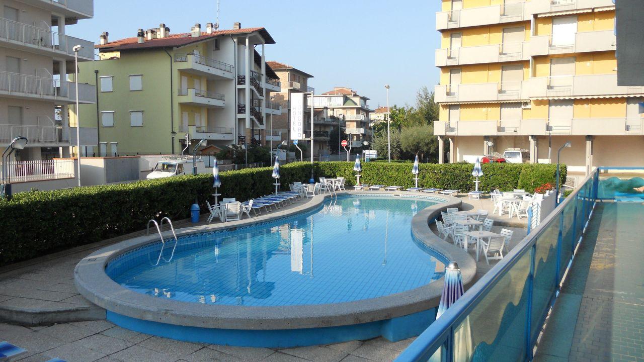 Hotel Concord Milano