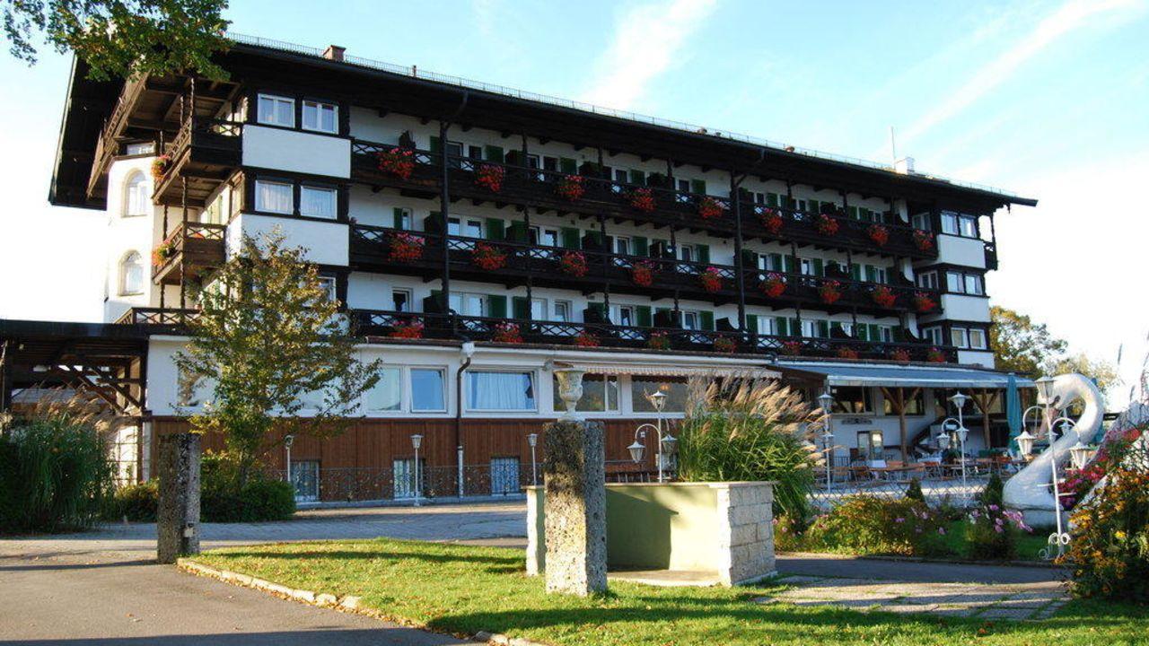 hotel lederer am see geschlossen bad wiessee holidaycheck bayern deutschland. Black Bedroom Furniture Sets. Home Design Ideas