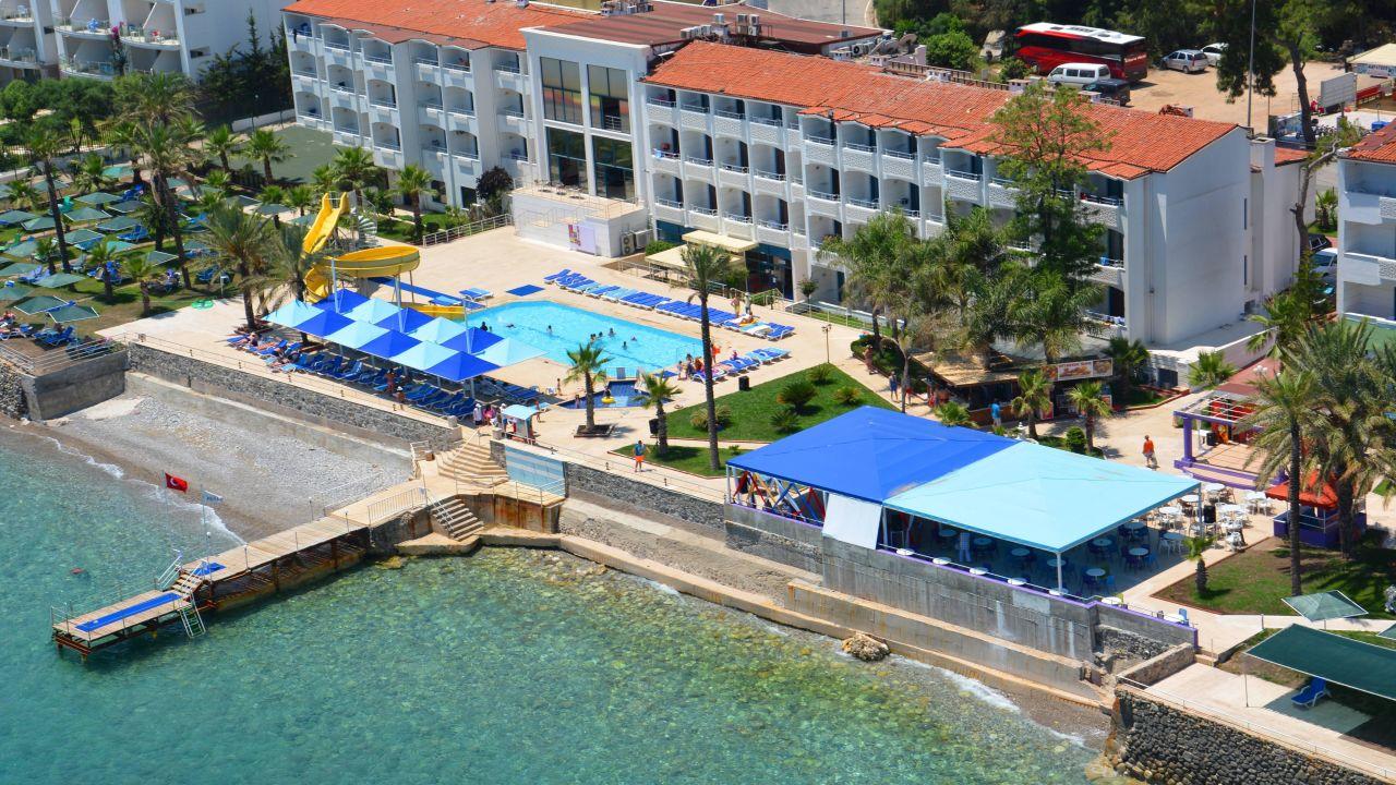 club hotel rama beldibi holidaycheck t rkische