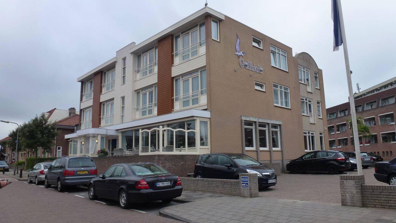 Hotel Golfzicht Noordwijk Bewertung