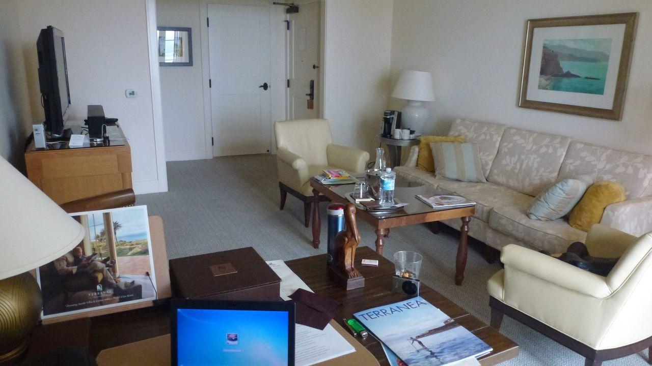 Hotel Terranea Resort (Palos Verdes) • HolidayCheck (Kalifornien | USA)