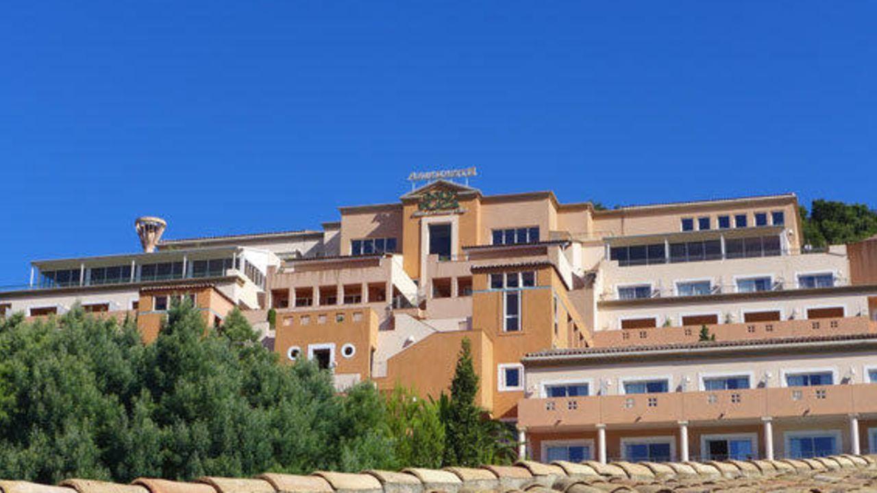 Hotel Amarante Golf Plaza  Sainte Maxime   U2022 Holidaycheck