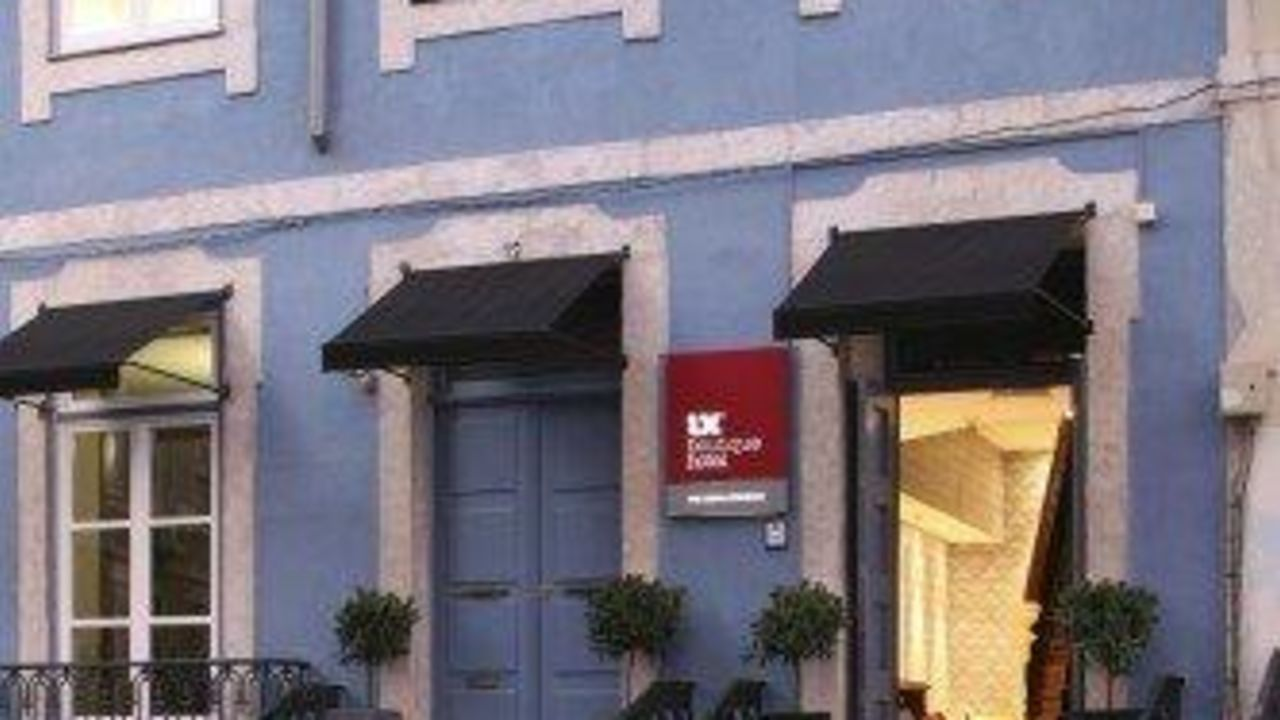 Lx Boutique Hotel Lissabon Holidaycheck