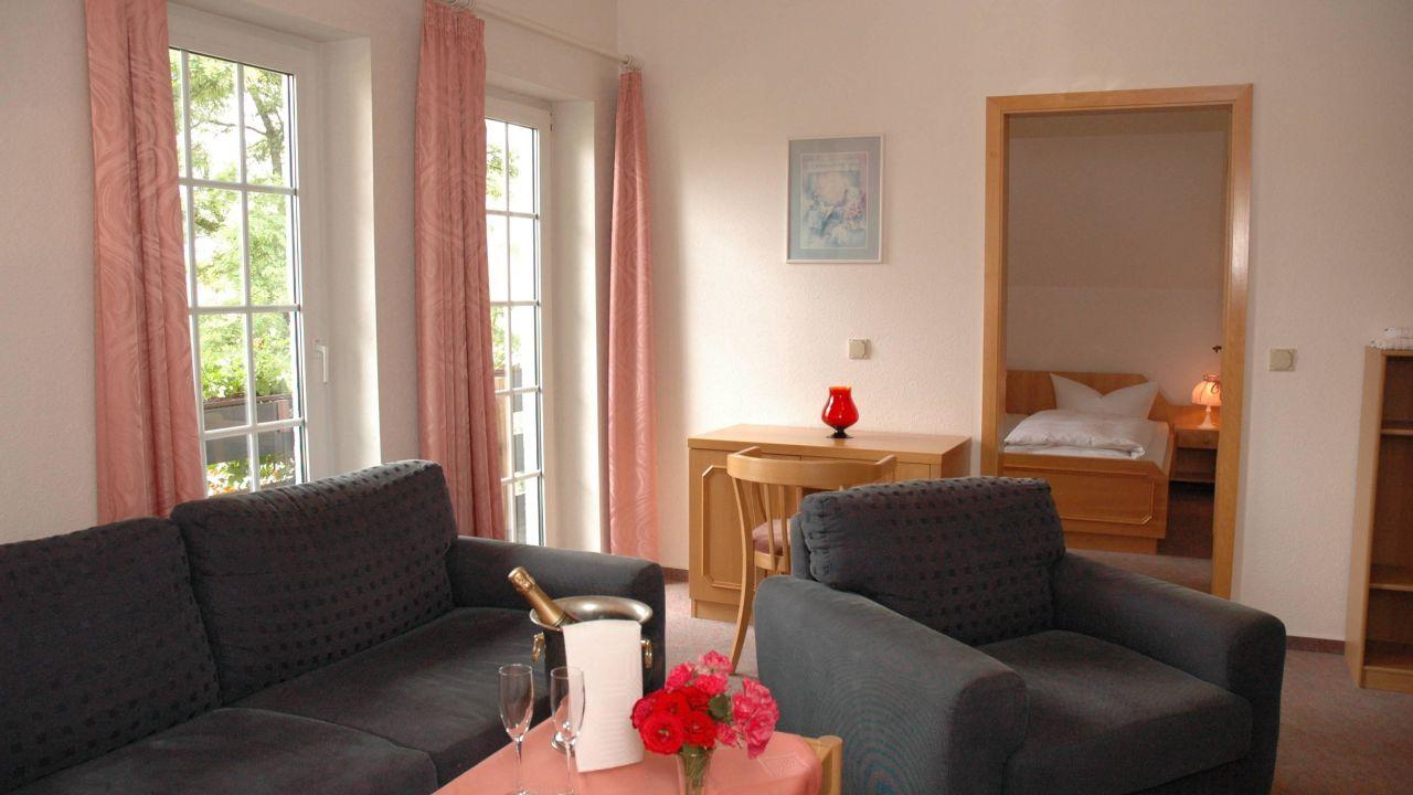 Hotel Schleusenhaus (Roderland) • HolidayCheck (Brandenburg ...