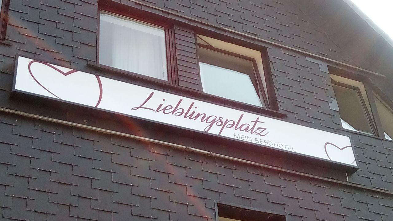 hotel lieblingsplatz mein berghotel goslar holidaycheck niedersachsen deutschland. Black Bedroom Furniture Sets. Home Design Ideas