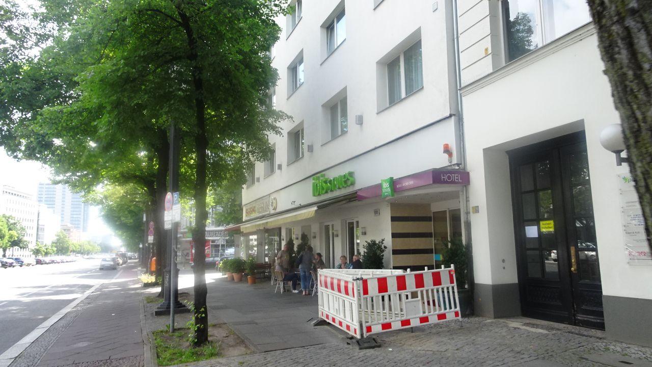 Reinigung berlin bismarckstr
