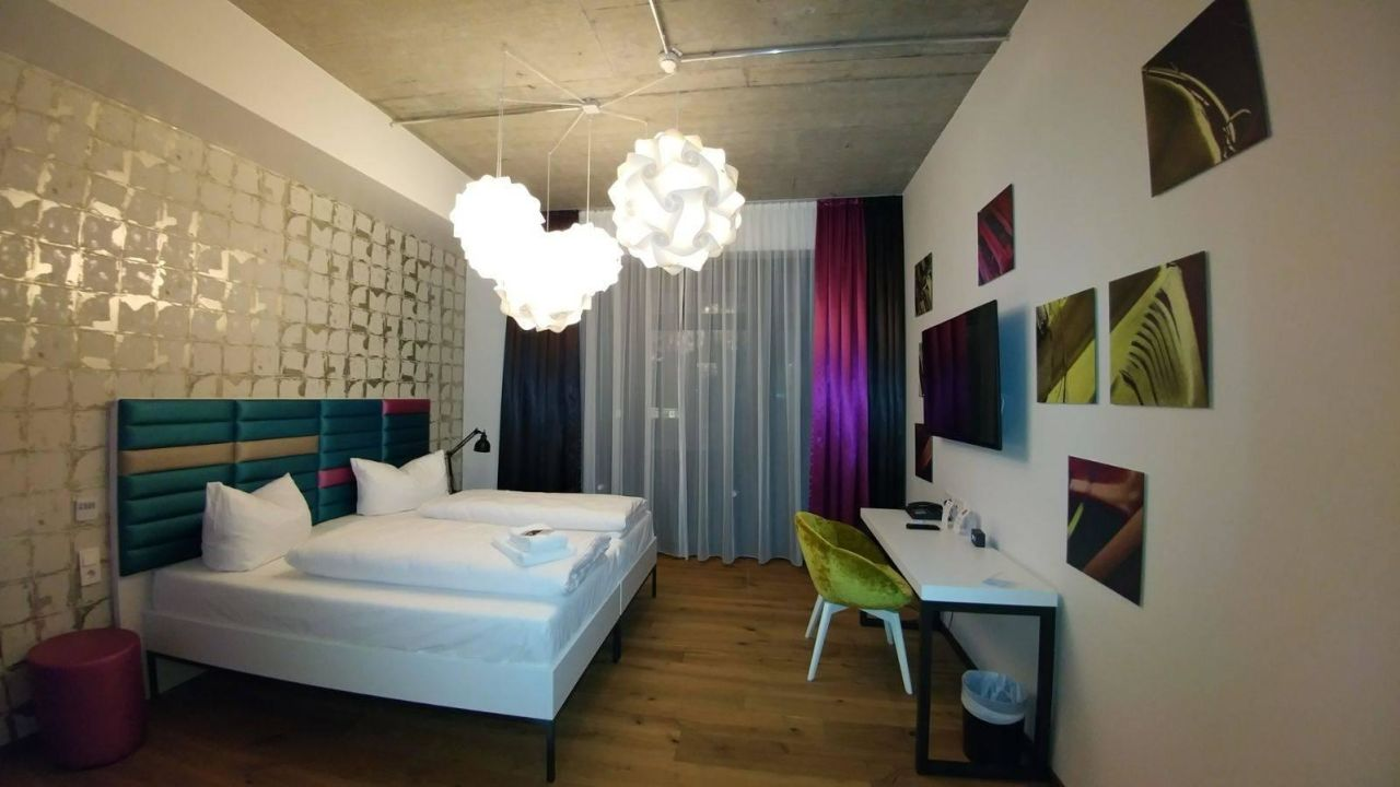 Best Western Loftstyle Hotel Stuttgart Zuffenhausen Stuttgart