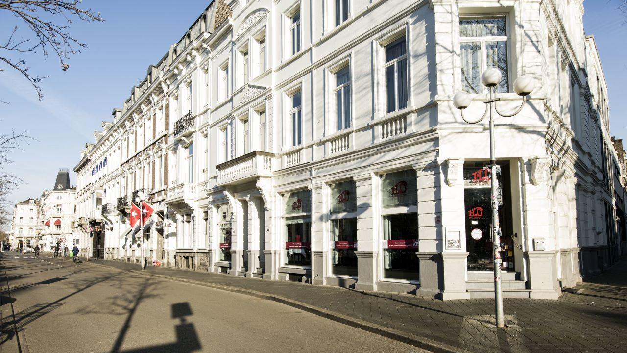 Designhotel maastricht maastricht holidaycheck for Design hotel niederlande