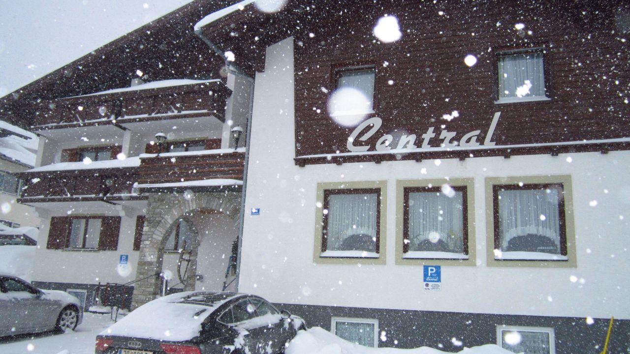 Hotel Binggl Obertauern Bewertung