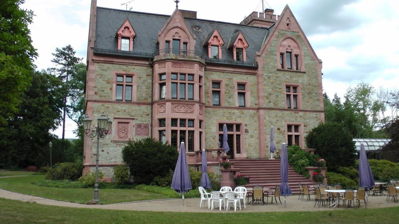 Schlosshotel Rettershof