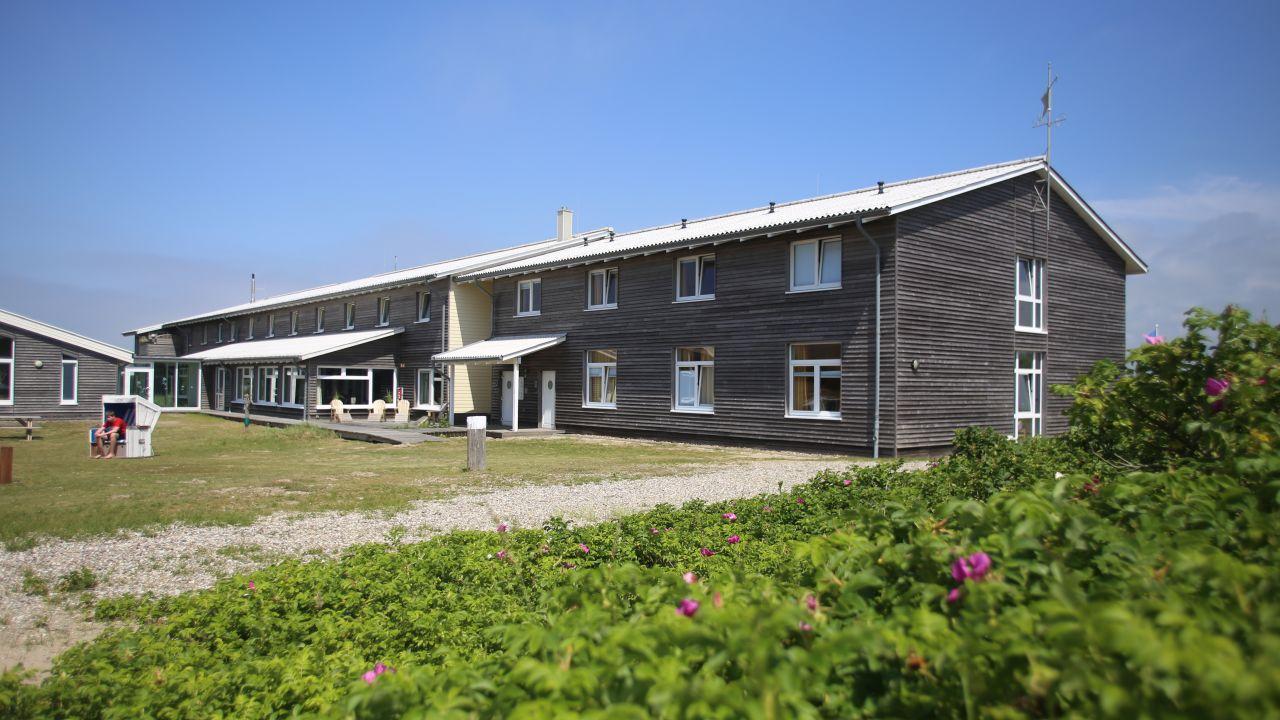 Hotels Westerland Deutschland