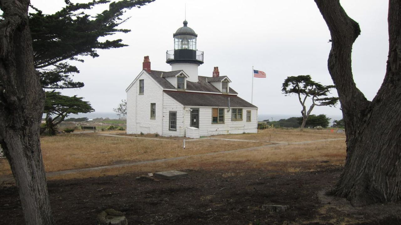Pleasant Hotel Lighthouse Lodge Pacific Grove Holidaycheck Download Free Architecture Designs Scobabritishbridgeorg
