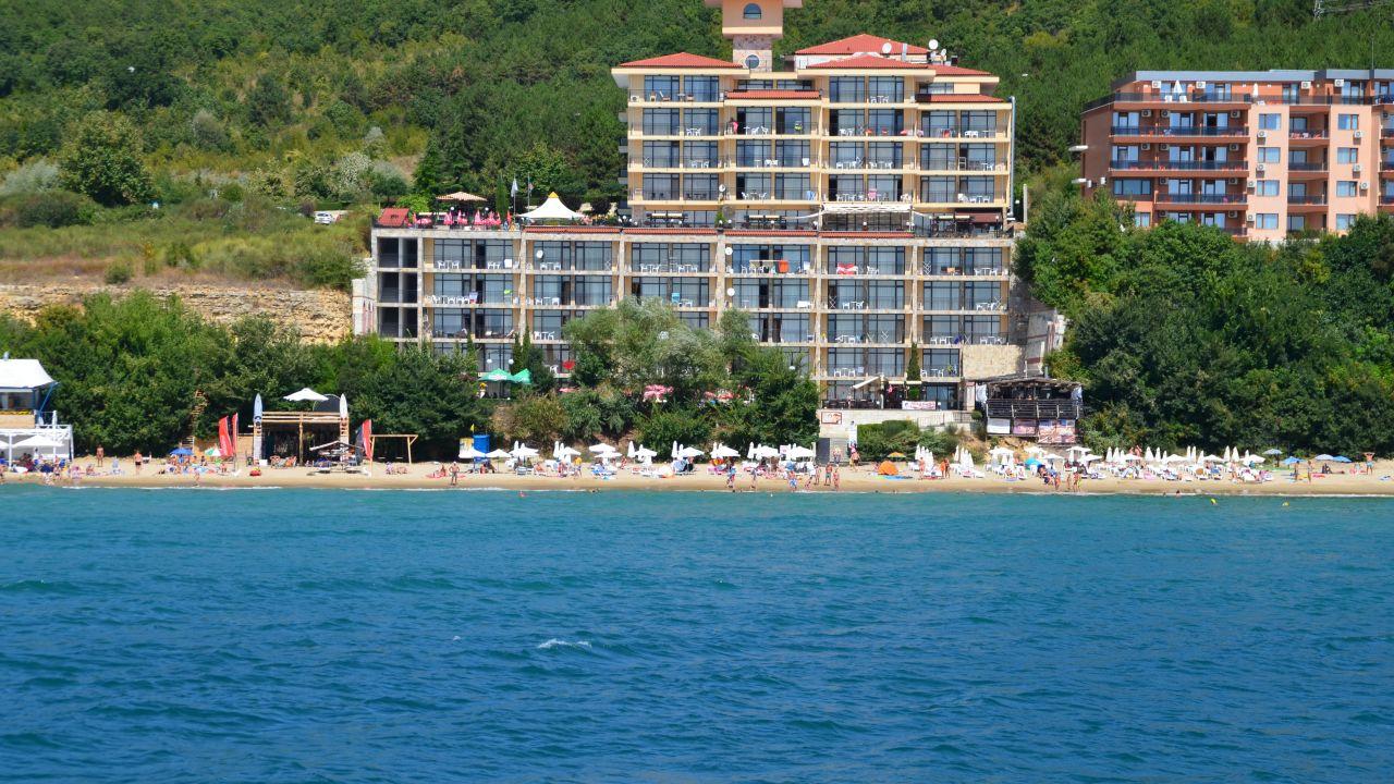 Bulgarien Hotel Caesar Palace
