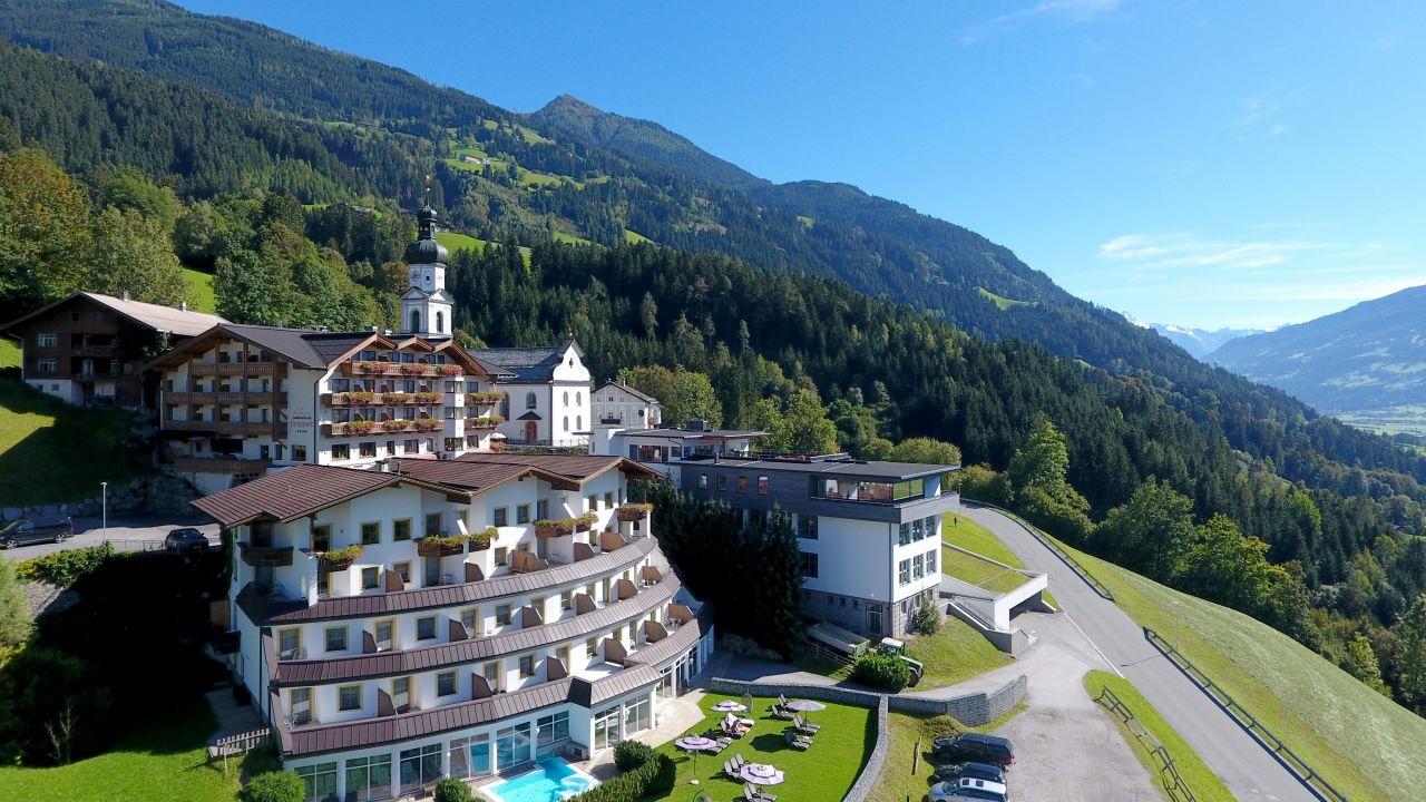Hotels In Hart Im Zillertal Osterreich