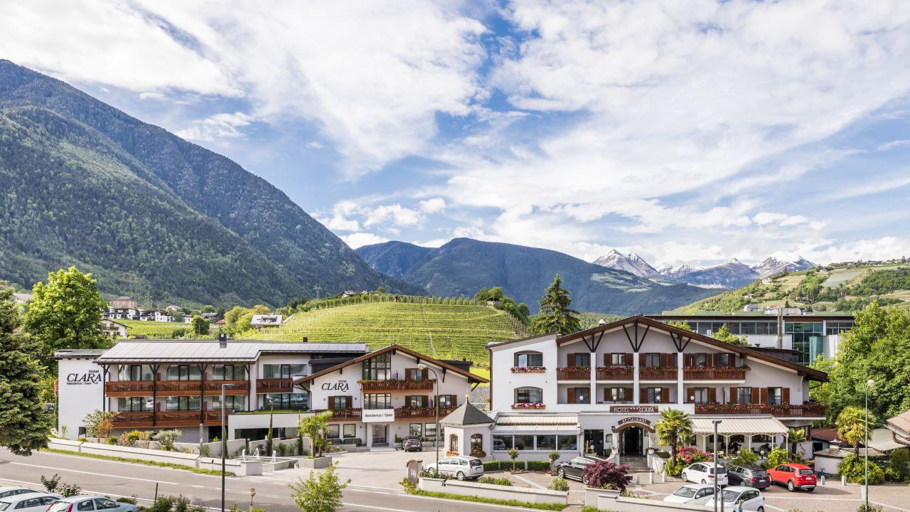 Hotel Clara Vahrn Italien