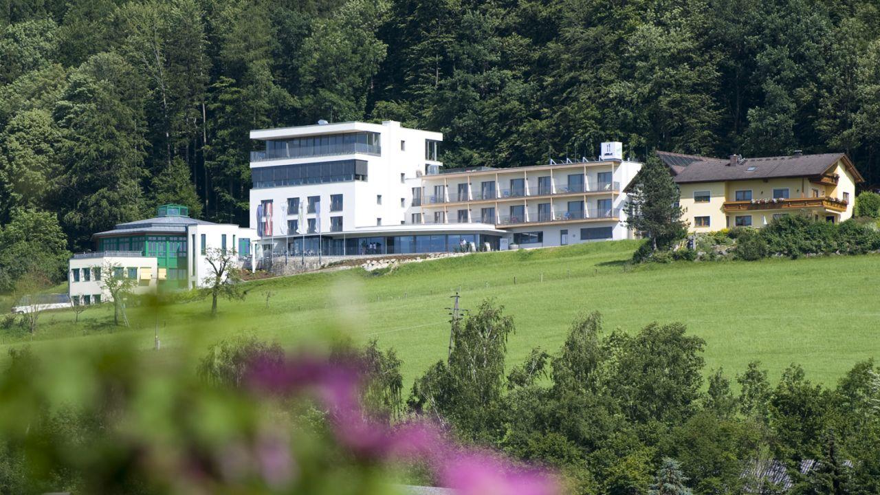 Holiday apartments - Tourismusverband Oberes Kremstal