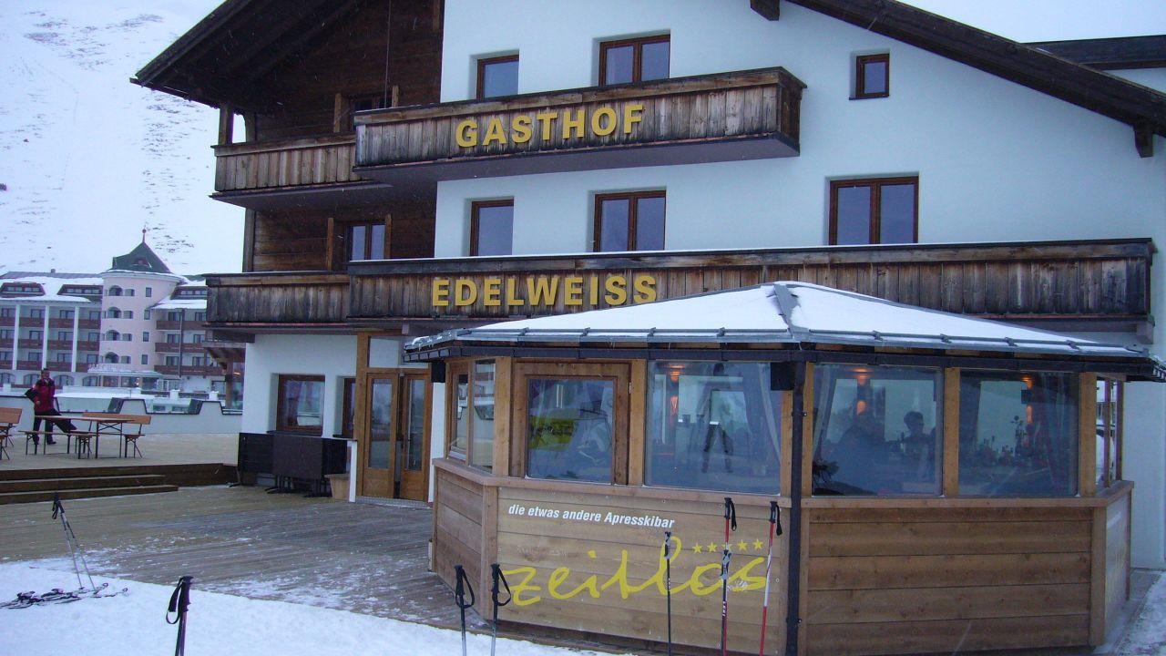 Hotel Edelweiss K 252 Htai Holidaycheck Tirol 214 Sterreich