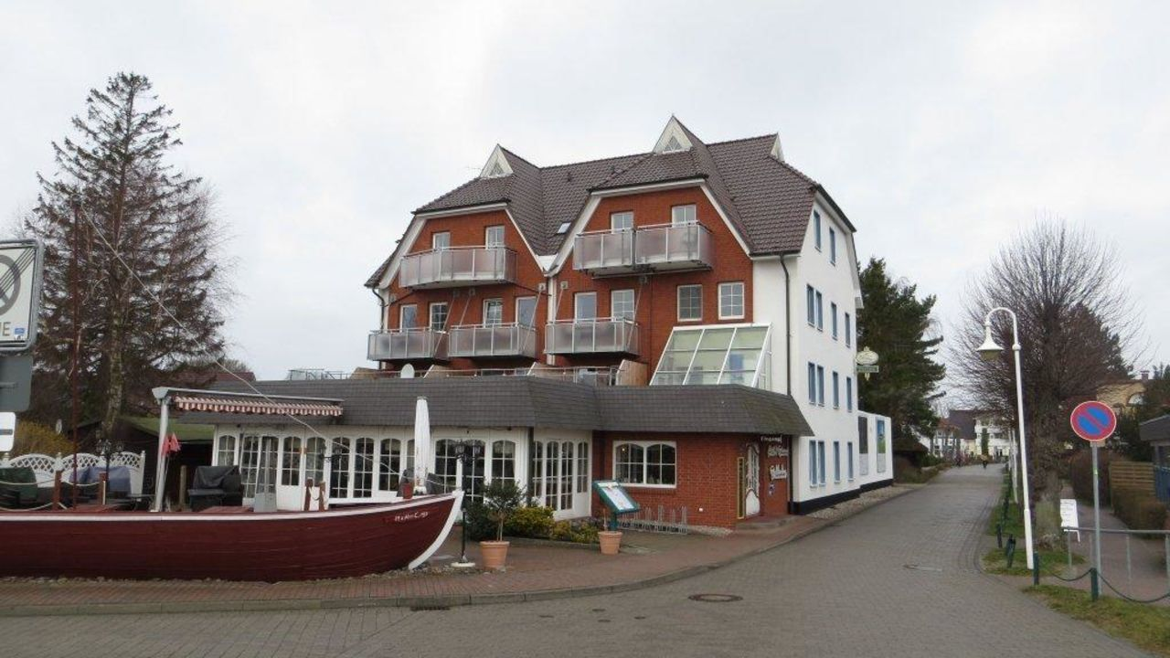 hotel boddenhus ostseeheilbad zingst holidaycheck mecklenburg vorpommern deutschland. Black Bedroom Furniture Sets. Home Design Ideas
