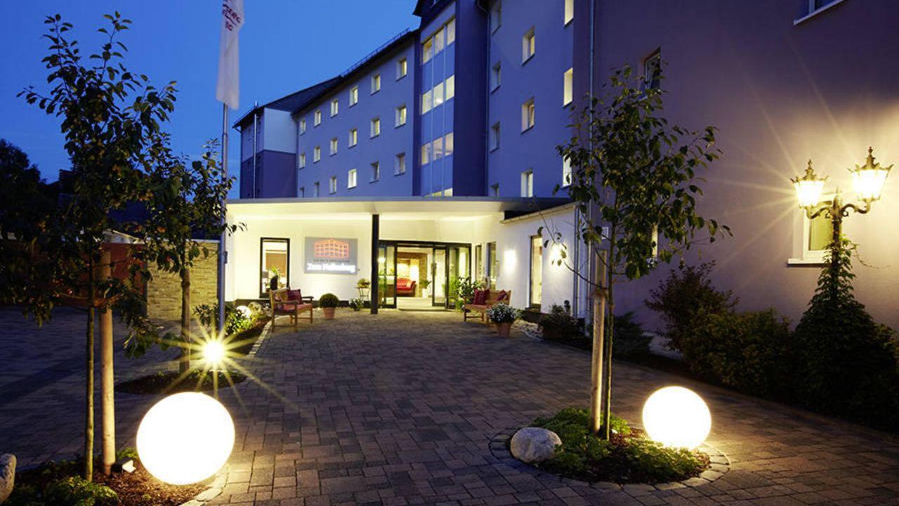Hotel Zum Hallenberg Schmallenberg Bewertung