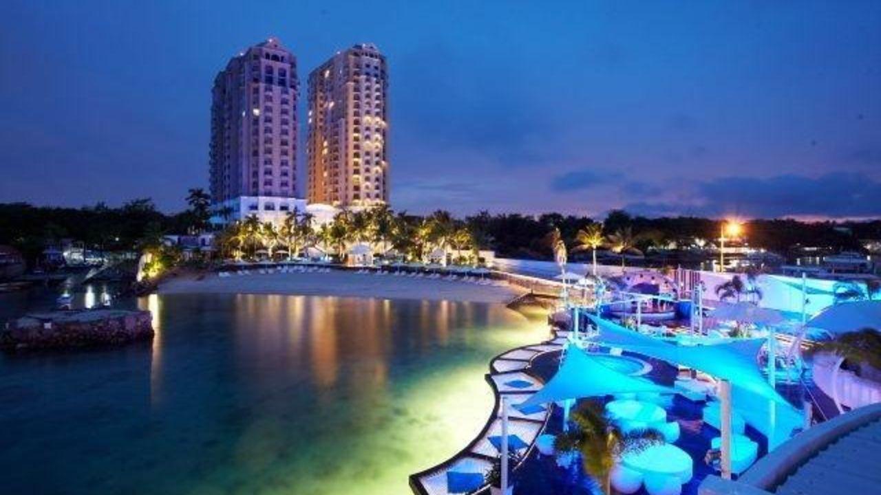Mövenpick Hotel Mactan Island Cebu (Lapu Lapu City) • HolidayCheck ...