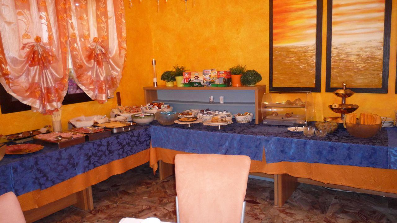 Hotel Villa Del Mar Bibione Bewertung