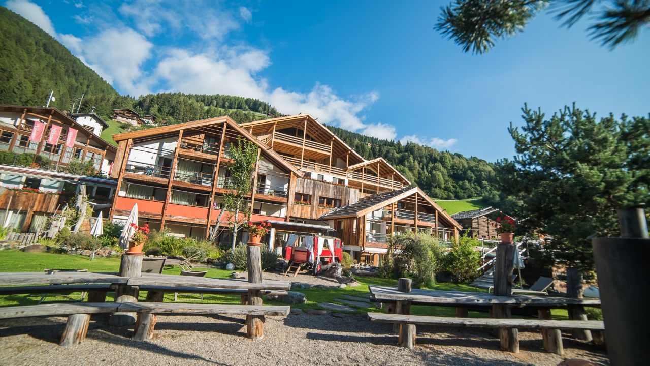 Hotels In Ulten Italien