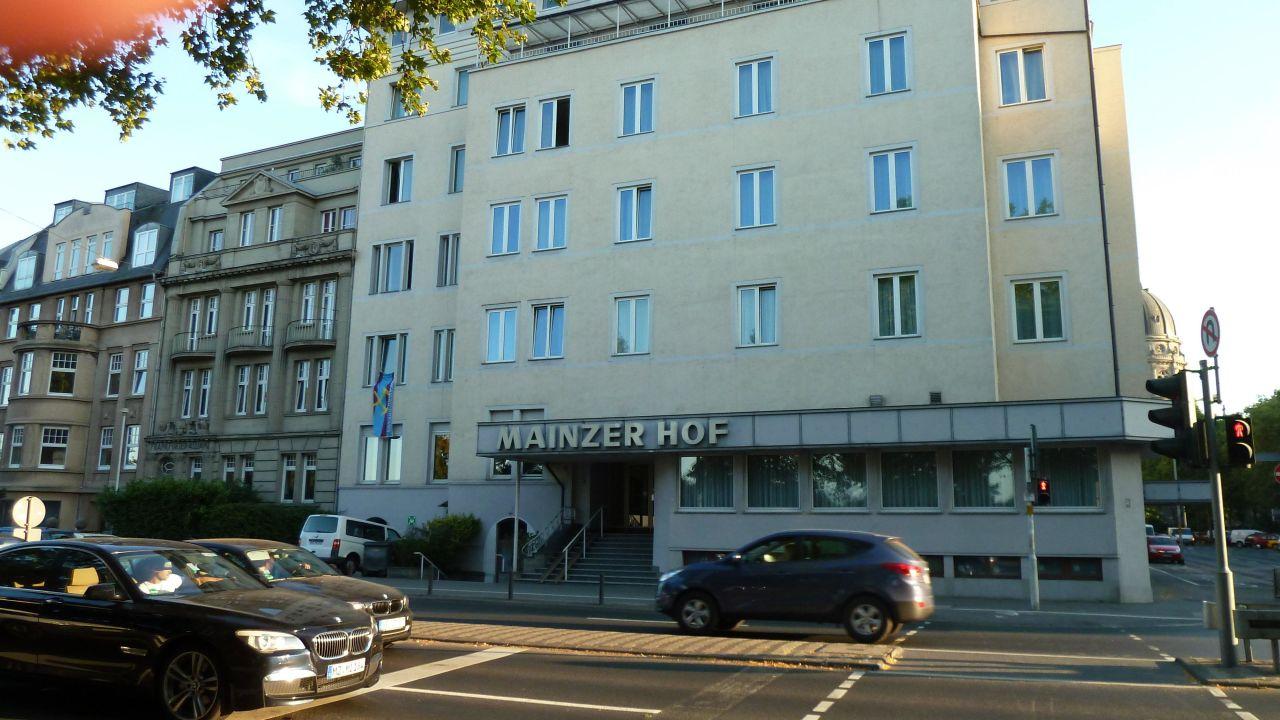 hotel mainzer hof mainz holidaycheck rheinland pfalz deutschland. Black Bedroom Furniture Sets. Home Design Ideas
