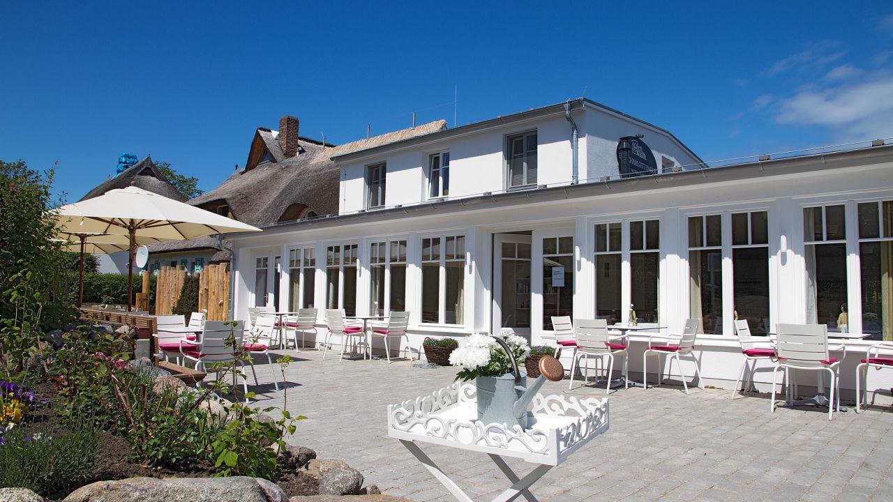 Garni Hotel Ostsee