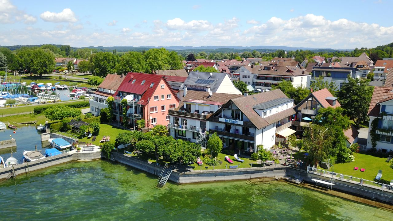 Pension Haus Am See Unteruhldingen Holidaycheck Baden
