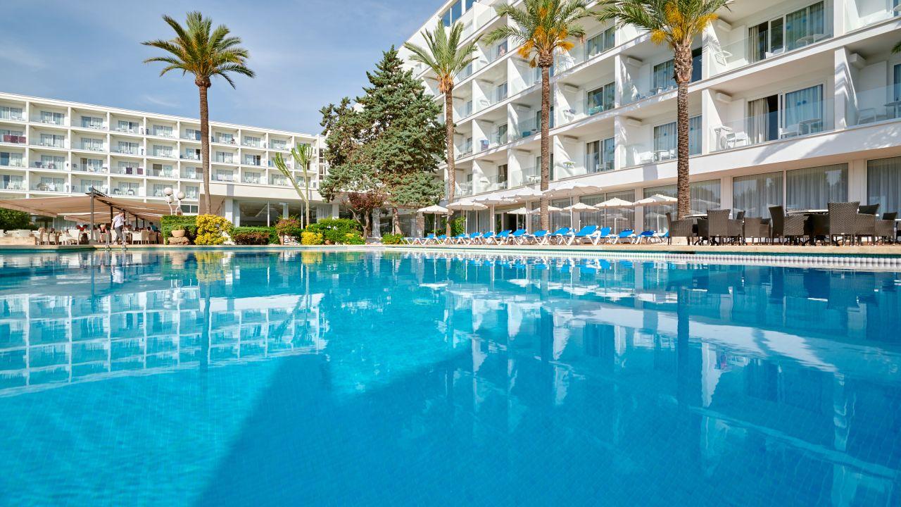 Grupotel Gran Vista & Spa in Can Picafort • HolidayCheck ...