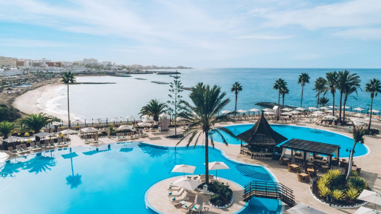Anthelia Hotel Costa Adeje