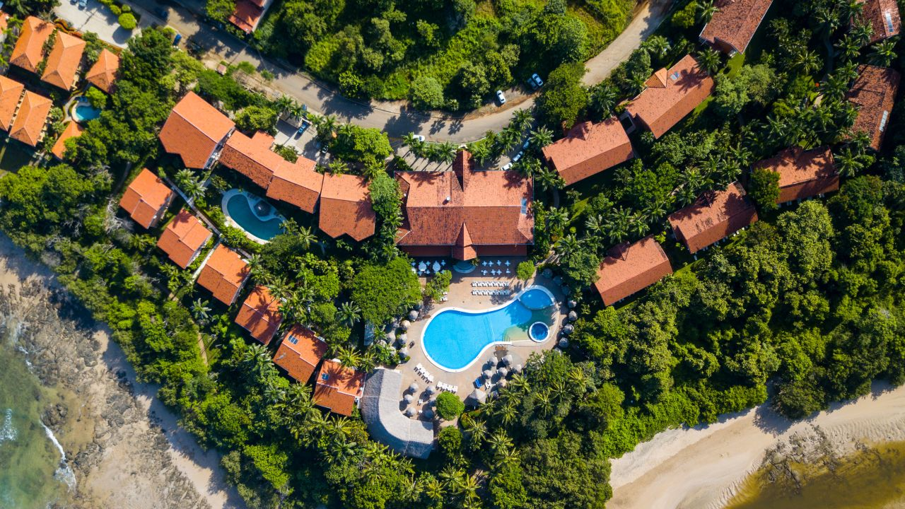 Occidental Tamarindo Tamarindo Holidaycheck Costa Rica