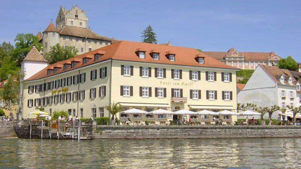 Hotels Meersburg  Sterne