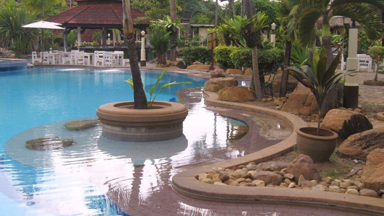 Hotel Bannammao Resort 3 (Pattaya, Thailand): photos, room description, service, tips and tourist reviews 85