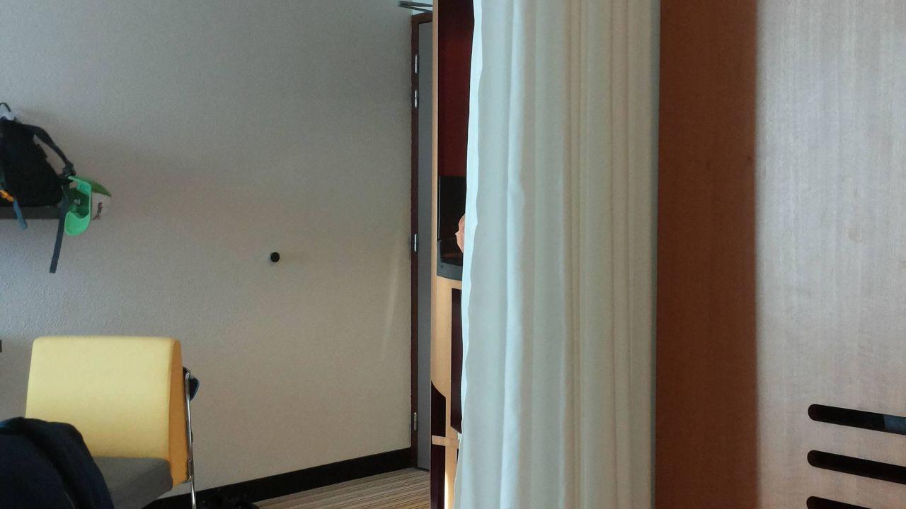 Suite novotel paris porte de la chapelle in paris holidaycheck gro raum paris frankreich - Porte de la chapelle five ...