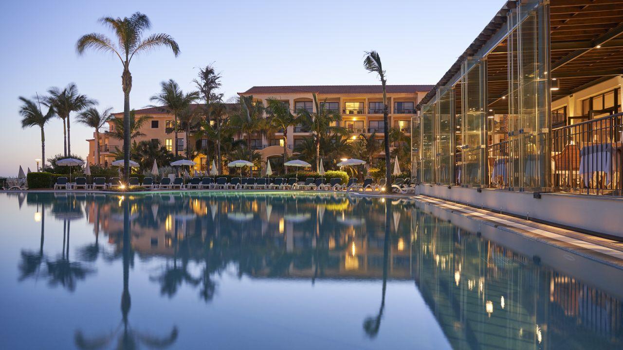Hotel Eden Mar (PortoBay)