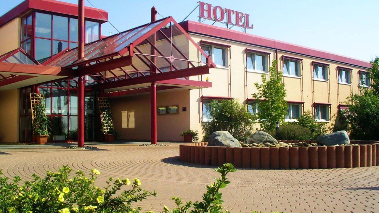 Airport Hotel Erfurt Erfurt Holidaycheck Thuringen Deutschland