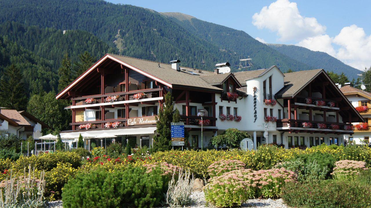 Hotel Brunnerhof Arnschwang