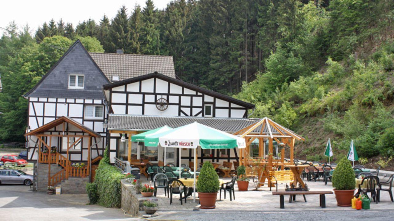 Hotel Haus am Mühlenberg Waldbröl • HolidayCheck