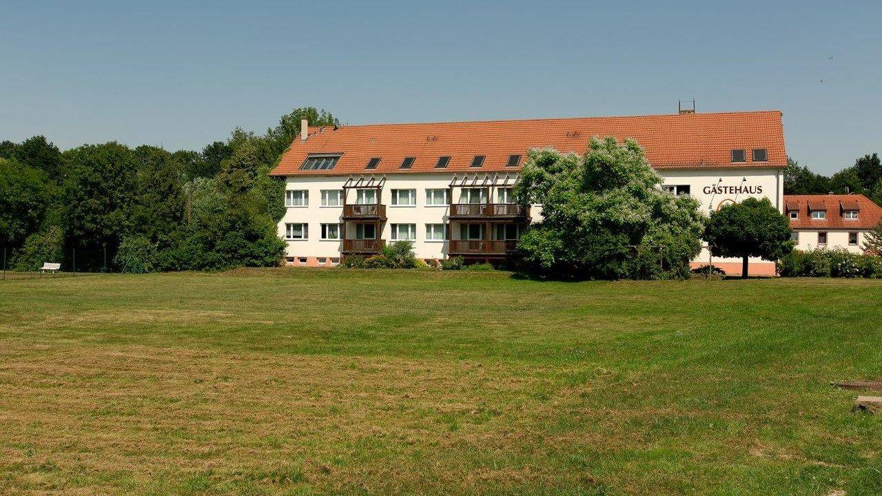 Hotel Kloster Nimbschen (Grimma) • HolidayCheck (Sachsen | Deutschland)