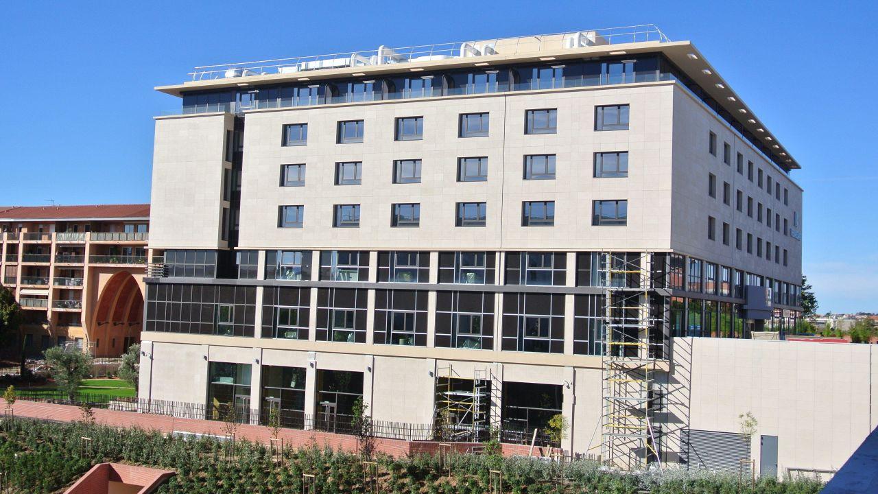 Hotel renaissance aix en provence in aix en provence holidaycheck provence frankreich - Hotel renaissance aix en provence ...