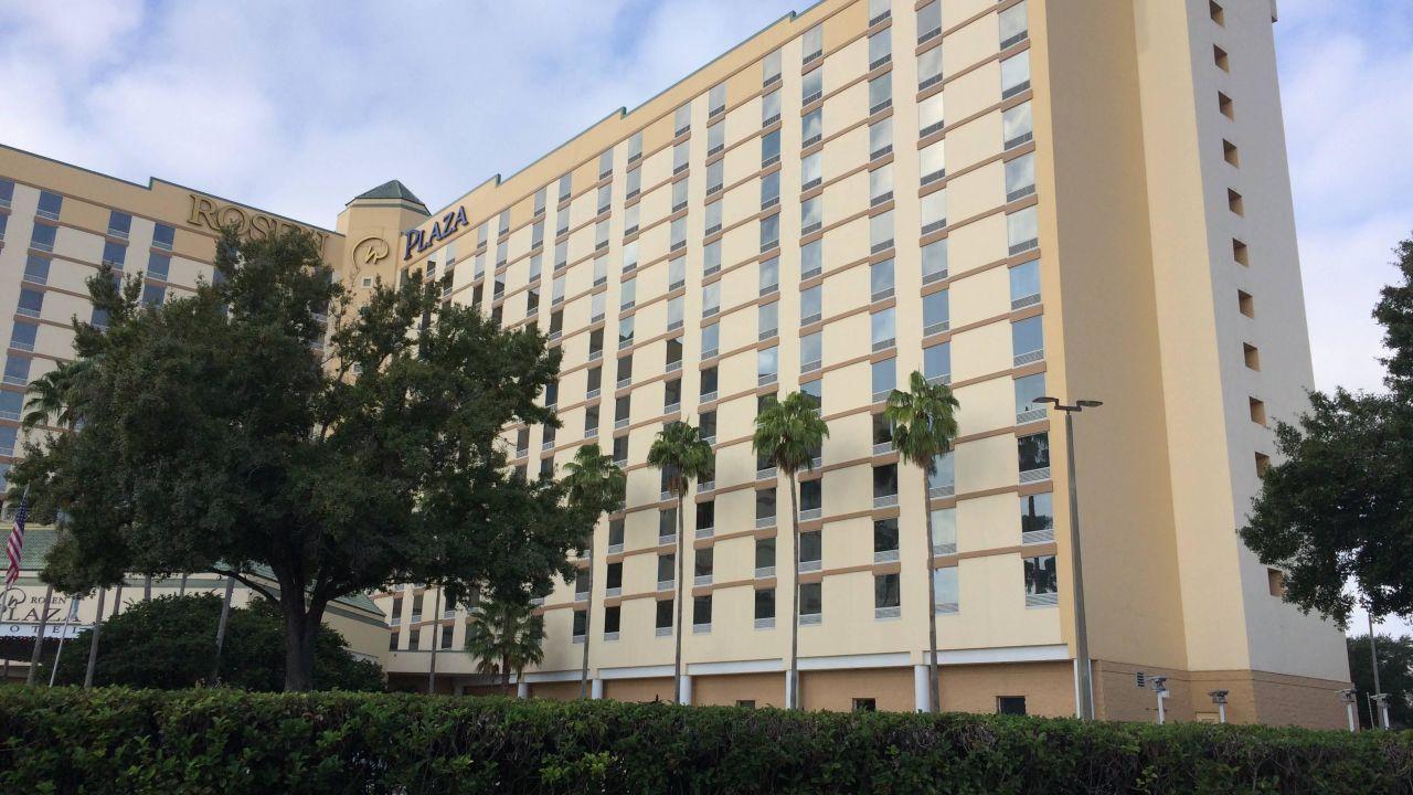 Hotel Rosen Plaza (Orlando) • HolidayCheck (Florida   USA)