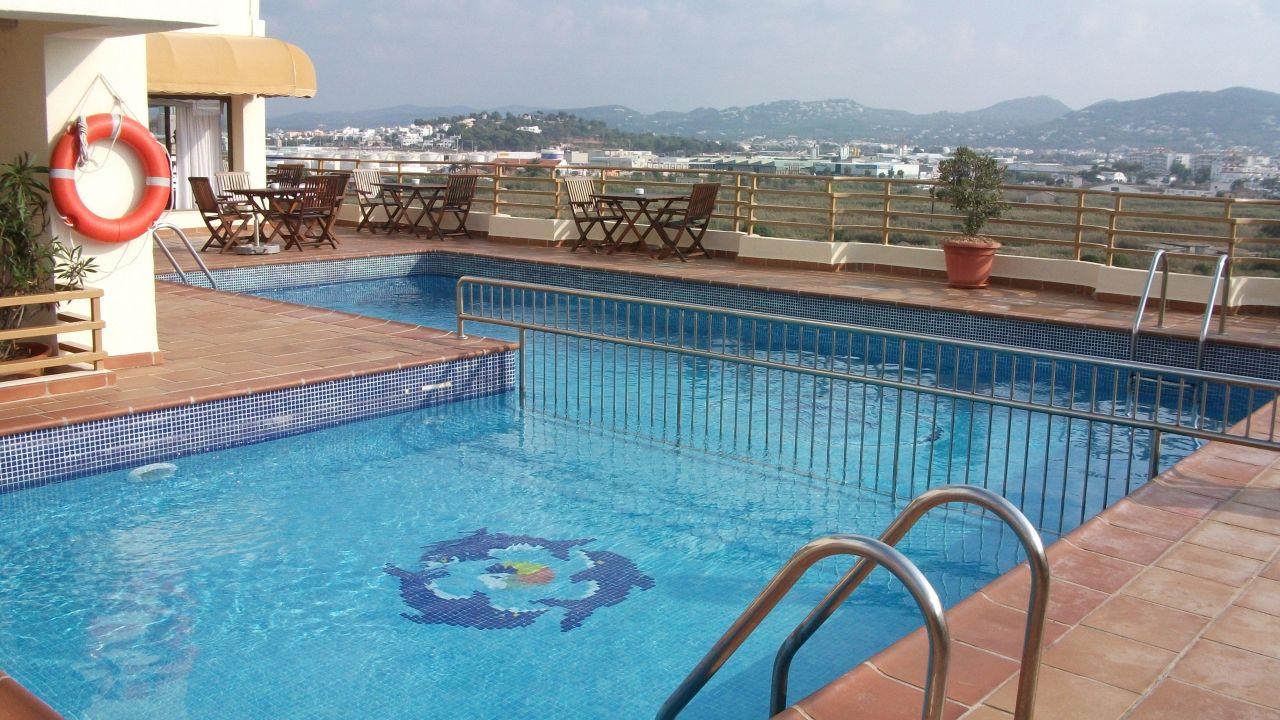 Hotel Royal Plaza (Ibiza Stadt / Eivissa) • HolidayCheck (Ibiza ...
