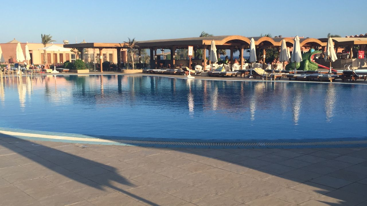Three Corners Happy Life Beach Resort Marsa Alam Holidaycheck