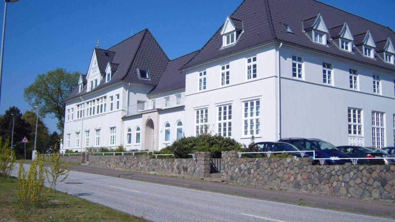 Martinshaus