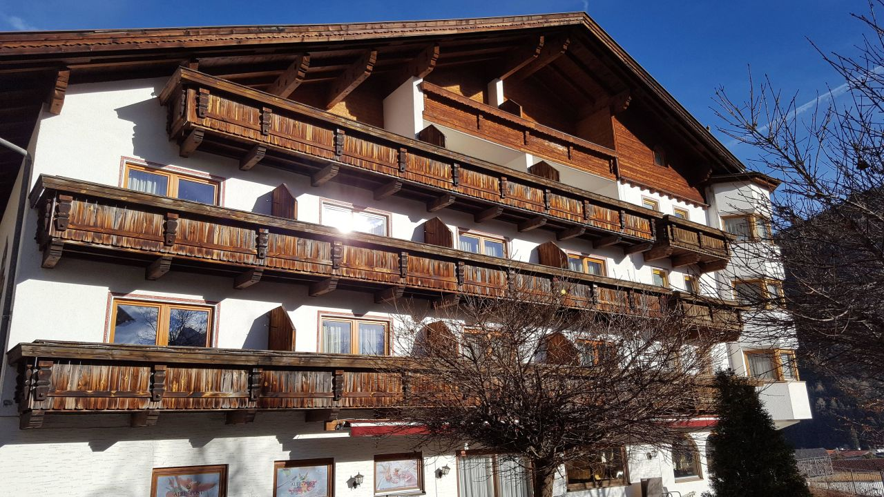 Hotel Alte Post Fulpmes Holidaycheck