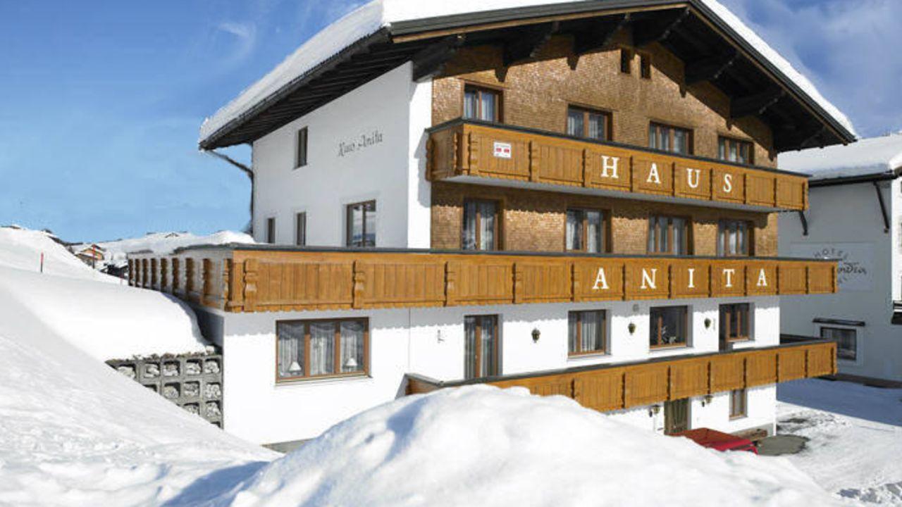hotel pension anita r srath holidaycheck nordrhein westfalen deutschland. Black Bedroom Furniture Sets. Home Design Ideas
