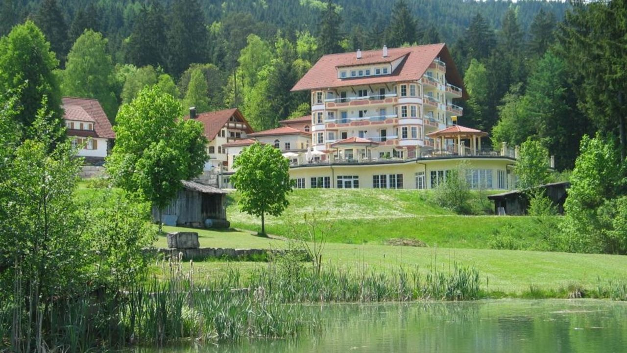 Hotel Ailwaldhof Bewertung
