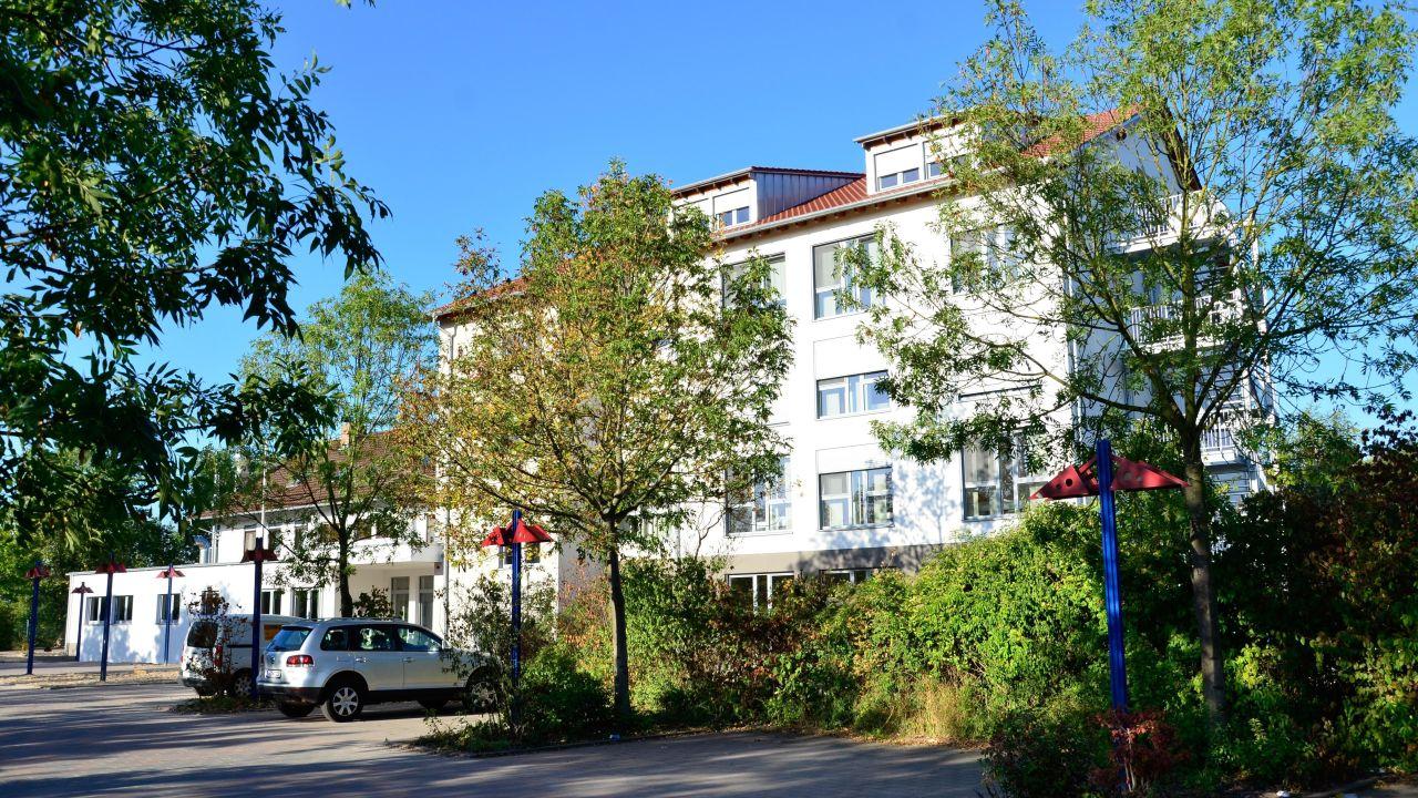 Hotel Darstein Bewertung
